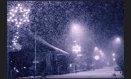 Winternacht kostenlose winterbilder gratis winter fotos - Schneebilder kostenlos ...